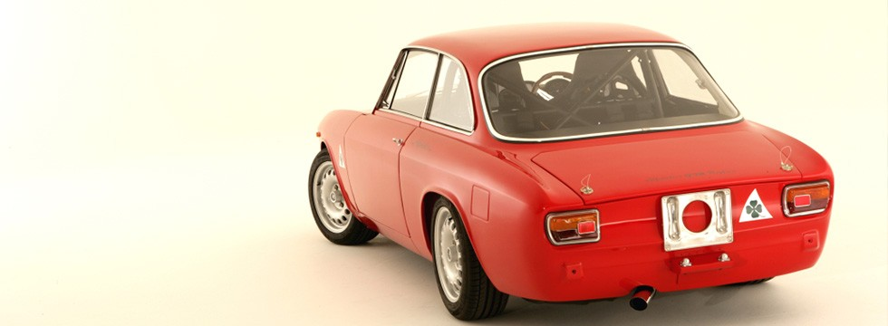Classic Car Body Panels for Alfa Romeo