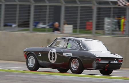 Alfa Romeo GTA Racing